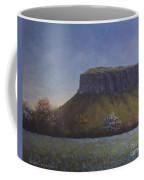 Springtime Near Benbulben Coffee Mug