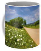 Springtime On The Loop Coffee Mug