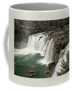 Springtime On The Mountain Coffee Mug