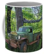Springtime Power Coffee Mug