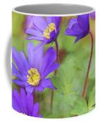 Springtime Riot Coffee Mug