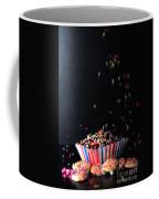 Sprinkles On Cup Cakes Coffee Mug