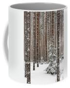 Spruce Among The Pines Coffee Mug