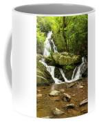 Spruce Flats Falls 2 B Coffee Mug