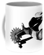 Spur 1 Coffee Mug