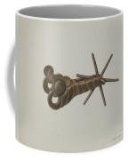 Spur Coffee Mug