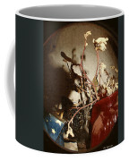 Spyglass Through Time Coffee Mug