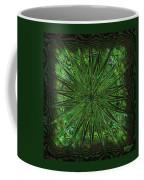 Square Crop Circles Three Coffee Mug