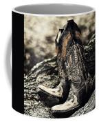 Square Toes Coffee Mug