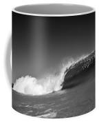 Square Water Coffee Mug