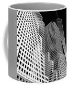 Squared, New York City Coffee Mug
