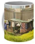 Squatters Homes Coffee Mug