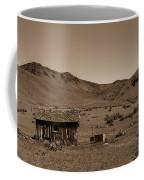 Squaw Butte Homestead Coffee Mug