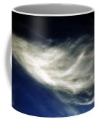 Squid Cloud Coffee Mug