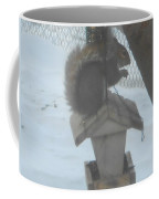 Squirrel Chilling Out Coffee Mug