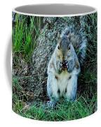 Squirrel Friend Coffee Mug