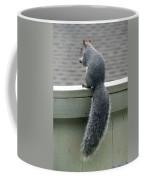 Squirrelart #2 Coffee Mug