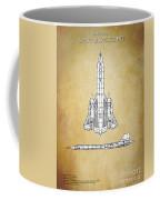Sr-71 Blackbird Coffee Mug
