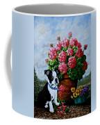 Srb Jonas Coffee Mug