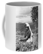 Sri Lanka Tea Plantation Coffee Mug