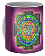 Sri Yantra - Artwork 7.5 Coffee Mug