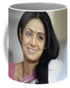Sridevi Coffee Mug
