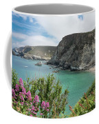 St Agnes Coast Coffee Mug