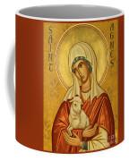 St. Agnes - Jcagn Coffee Mug