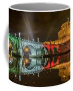 St Angel Castel Coffee Mug