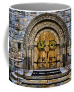 St Ann Church Coffee Mug