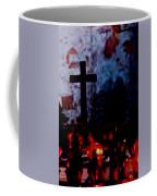 St. Anne's - France Coffee Mug