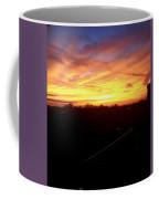 St. Anne's Wondow Coffee Mug