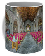 St Asaph Cathedral Coffee Mug