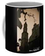 St. Augustine Chapel Coffee Mug