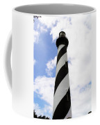 St. Augustine Light Coffee Mug