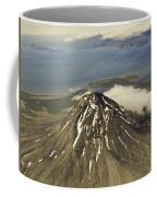 St. Augustine Volcano Coffee Mug