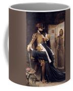 St Bartholomew Coffee Mug