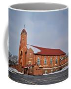 St Bernards Church Coffee Mug