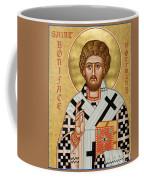 St. Boniface Of Germany - Jcbon Coffee Mug
