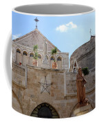 St Catherine Church Coffee Mug