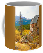 St. Catherine's Church In Autumn Coffee Mug