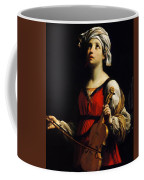St Cecilia 1606 Coffee Mug