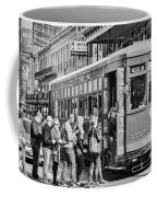 St. Charles Streetcar Coffee Mug