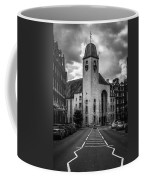 St Columba Coffee Mug