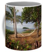 St. Croix Beach Coffee Mug
