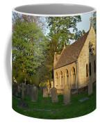 St Davids Church Cemetary 1 Coffee Mug