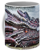 St Davids Day Dragon Coffee Mug