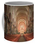 Saint Fidelis Coffee Mug