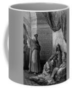 St Francis Of Assisi 1877 Coffee Mug