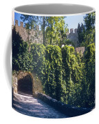 St. George Castle Coffee Mug
